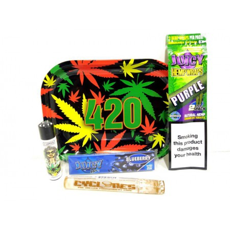 Pack Mini 420