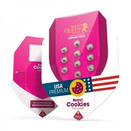 Royal Cookies Royal Queen Seeds
