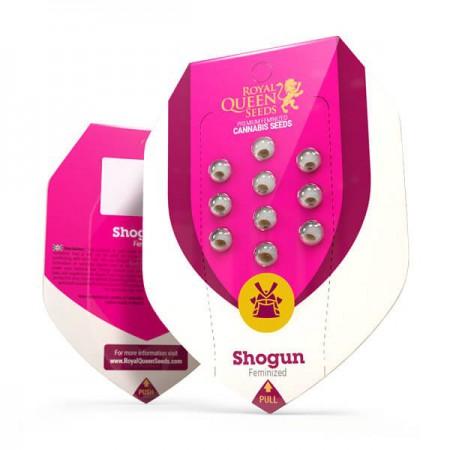 Shogun Royal Queen Seeds