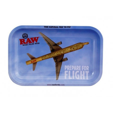 Bandeja Raw Fly Pequeña
