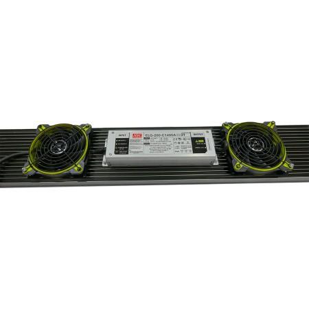 Sistema LED Monster LCI-220W/4000K