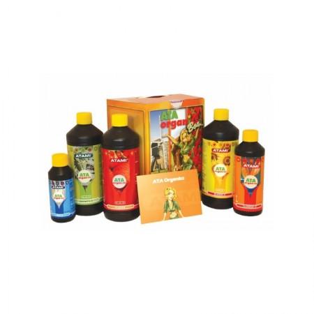 Atami NRG Organics box