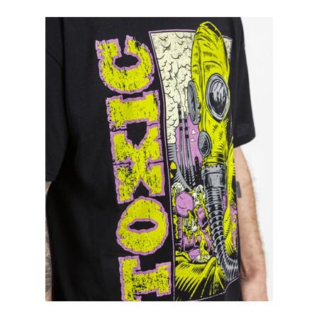 Camiseta Toxic Ripper Seeds
