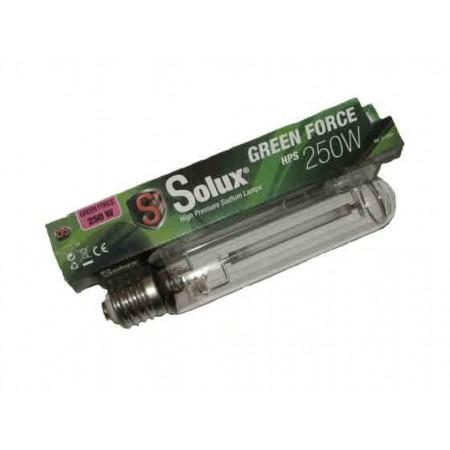 Lampara mixta 250w Green Force