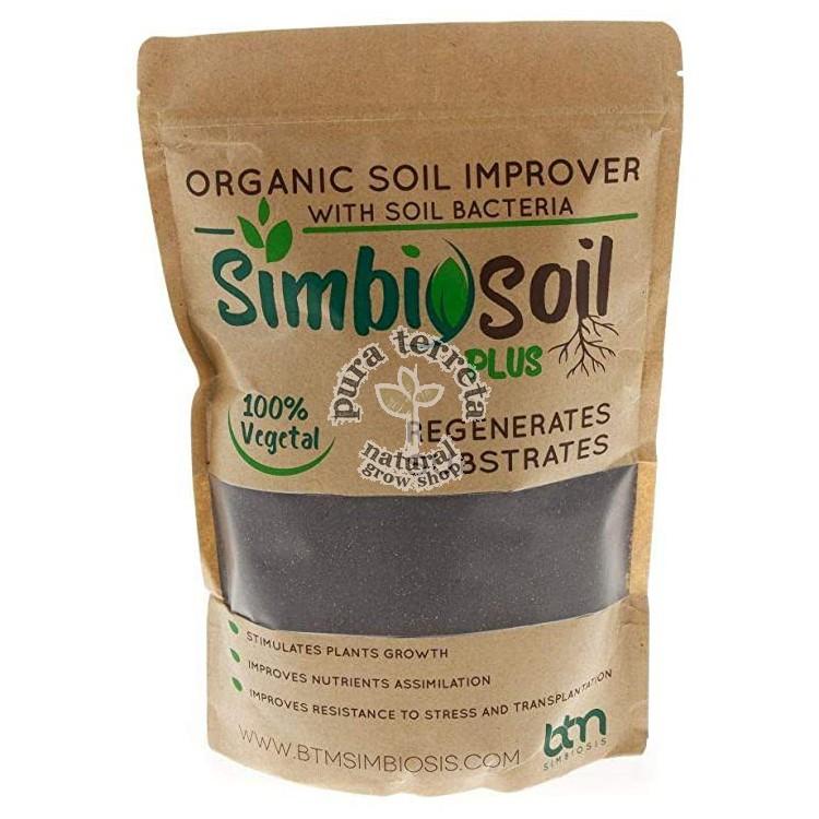 Simbiosoil Plus 1kg Regenerador sustratos