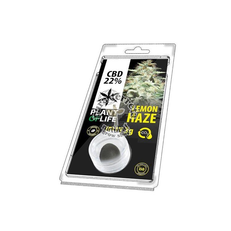 CBD Lab Jelly Lemon Haze 3 gr.