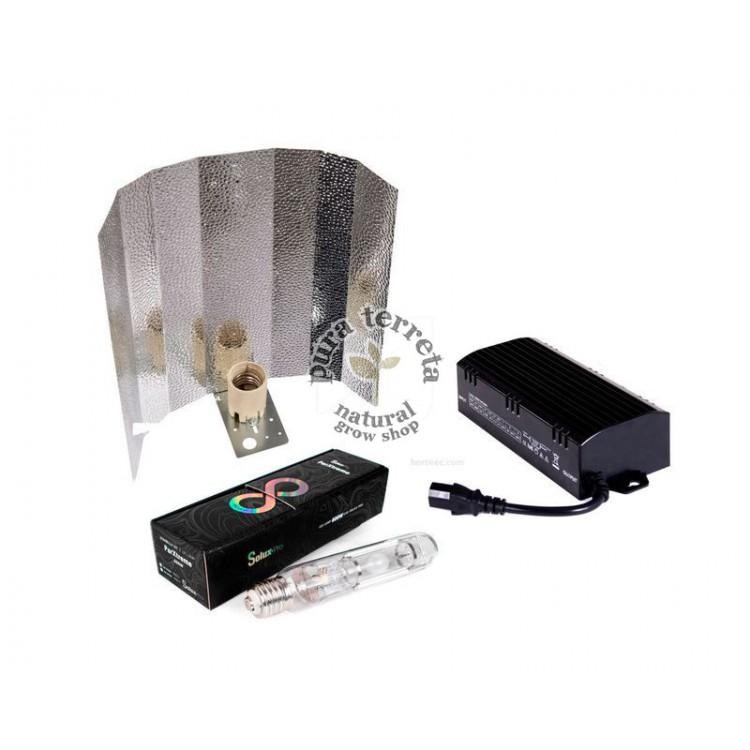 Kit Digital 600W (3100K) ParXtreme Micropunto