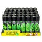 Clipper Grass Art