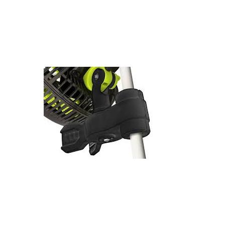 Ventilador Clip Oscilante 25cm 20W