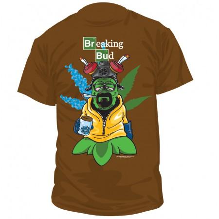 Camiseta breaking bud