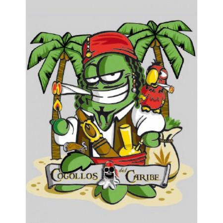 Camiseta Cogollos del Caribe