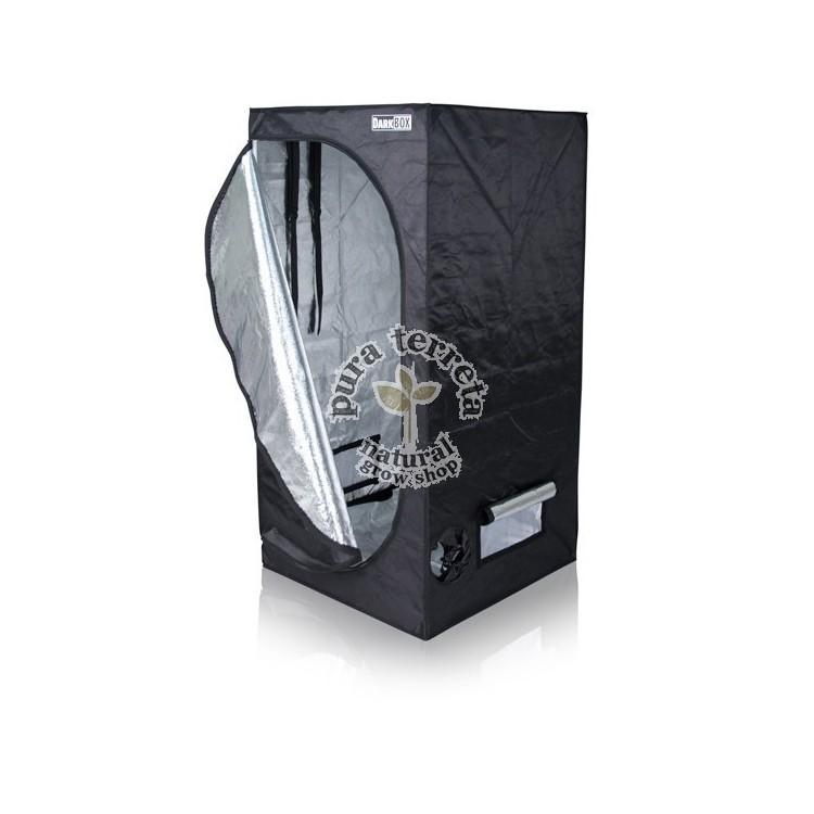 Armario de cultivo Dark Box 80 x 80 x 1,60