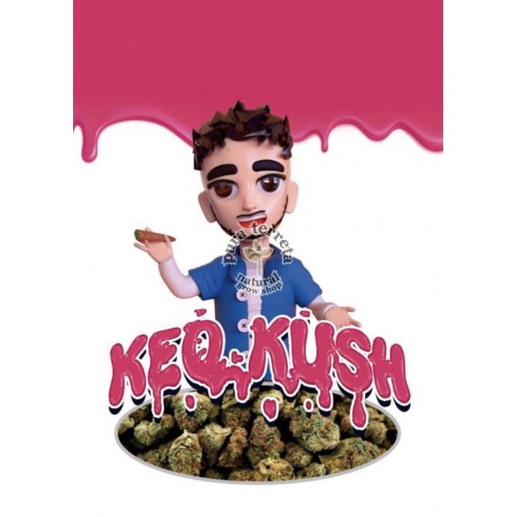Keo Kush CBD