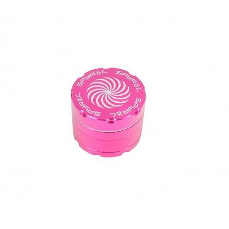 Grinder polinizador Spiral 55mm