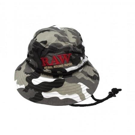 Sombrero Smokerman´s Raw