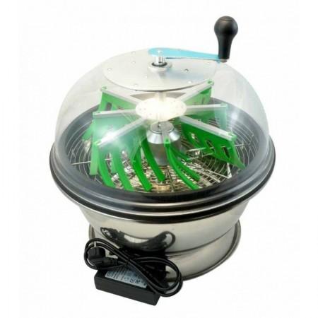 Peladora Top Spinner Rotor
