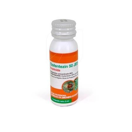 Clofentezin-50