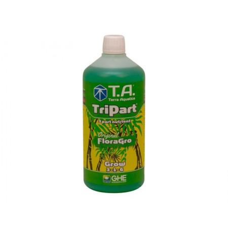 TRIPART GROW T.A.