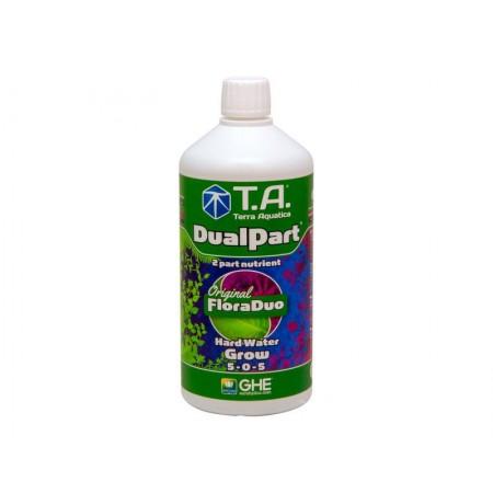 DUALPART GROW AGUA DURA T.A.