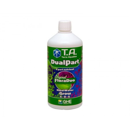 DUALPART BLOOM T.A.