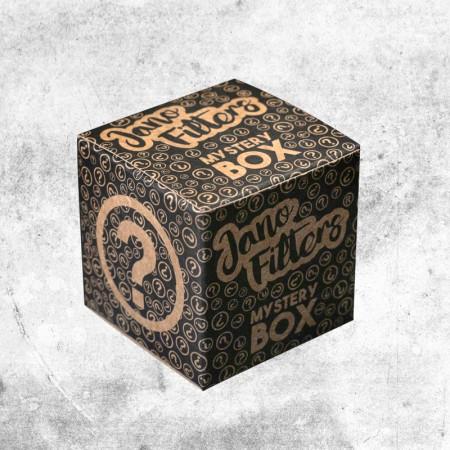 Jano Filters Mystery box Caja Sorpresa