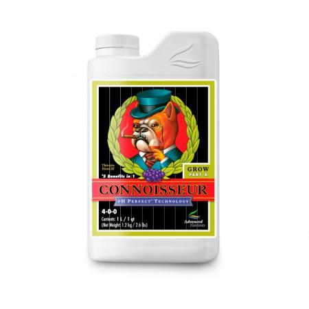 Connoisseur Grow A&B Advanced Nutrients