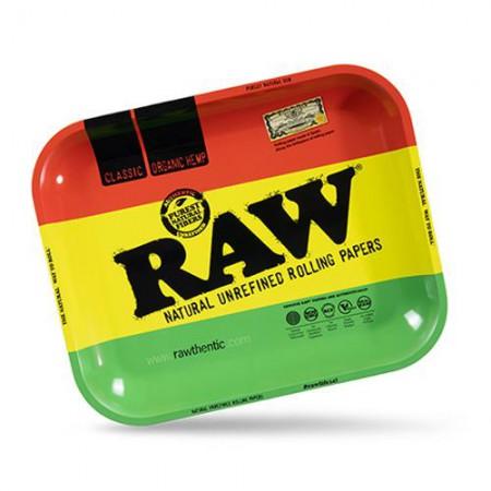 Bandeja Raw Rasta