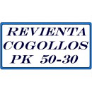 Revienta Cogollos PK 50-30