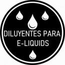 Diluyentes para E-Liquid - Concentrados