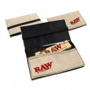 Cargador de conos, pitillera Raw y accesorios Raw